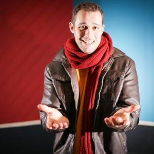 Tobias Herrmann - Rosa Wolken